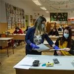 Sok érettségiző fél visszatérni az iskolába: van, aki májusi karanténtól tart
