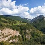 A Balkán Svájca: kanyarvadászaton jártunk Montenegróban