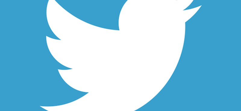Bajban van a Twitter