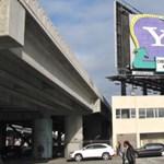Lehetetlen küldetés? Átok? Ötödik vezérét fogyasztottal el a Yahoo!