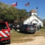 Trump megszakértette a texasi ámokfutást