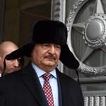 Khalifa Haftar: Líbia régi-új, könyörtelen lázadója