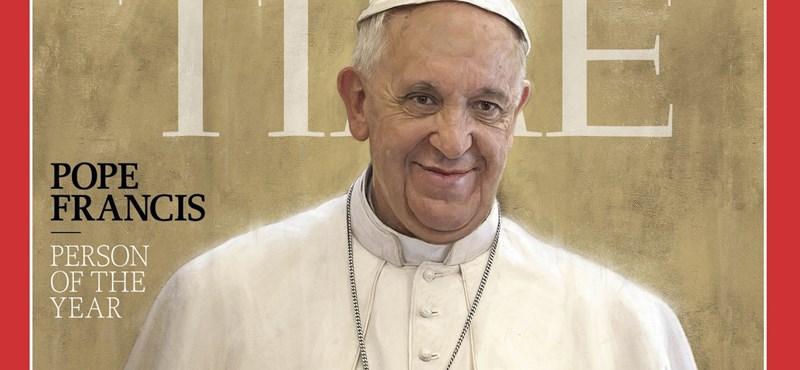 Ferenc pápa megérti a melegeket? Hát nem