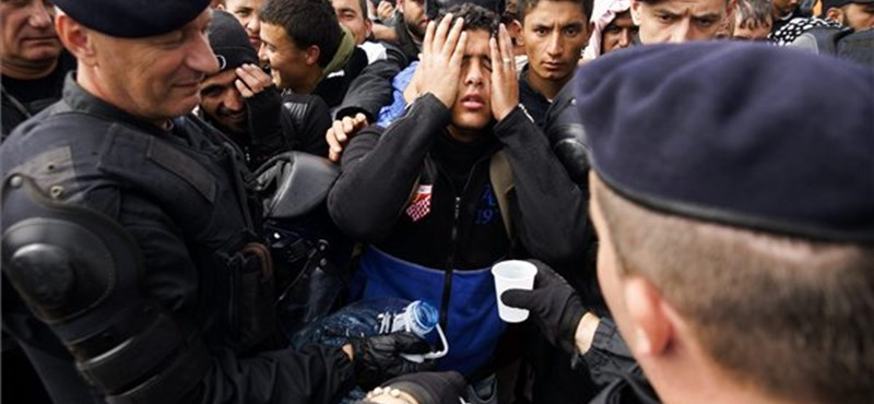 TEK-es szakértő: Nincs komoly terrorkockázat az illegális migrációban