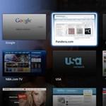 A tévézés szabadsága - Mire jó a Google TV?