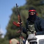20 hónap börtönt kaptak török orvosok, mert bírálták a szíriai offenzívát