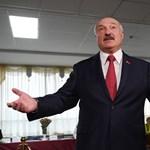Lukasenka a tüntetőknek: Ne merészkedjetek most az utcákra!