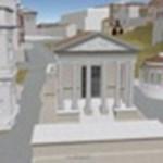 Járja be az ókori Rómát 3D-ben