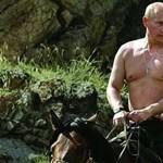 Egyre inkább álomnak tűnik a Putyin–Trump-barátság
