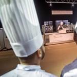 Bejött a puliszkakrém – továbbjutottak a magyarok a Bocuse d'Or világdöntőjére