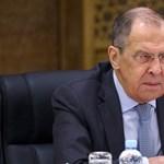 Lavrov most Kínában hibáztatja az Európai Uniót a kapcsolatok megromlásáért