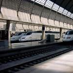 Metrók, villamosok vonatok Portugáliában