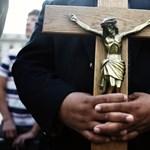 Egy mukkot sem szól az egyházi iskolák tanárainak tiltakozásáról a katolikus püspöki kar