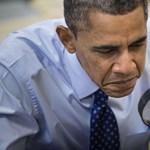 Obama megvétózta az iPhone betiltását