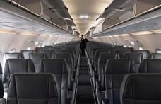 Greta Thunberg mindenkit leparancsolna a repülőről, de van ezzel egy kis probléma