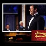 Jimmy Kimmel lesz az idei Emmy-gála házigazdája