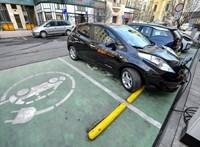 Ezek voltak tavaly a legnépszerűbb elektromos autók Magyarországon