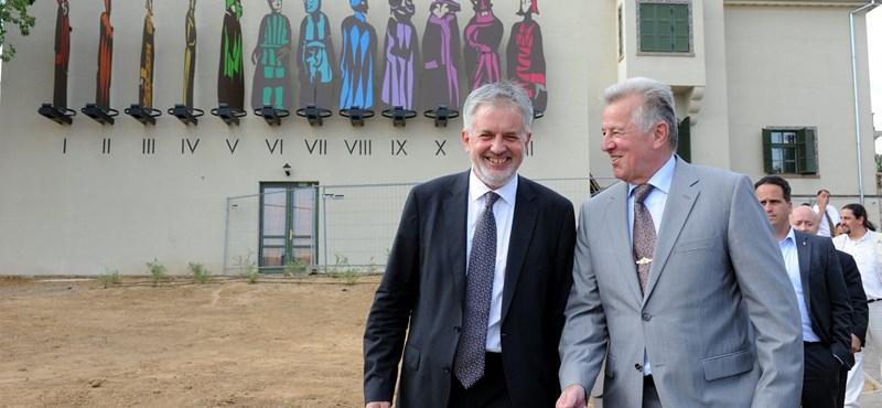 Egyetemisták költöznek a Zsolnay-negyedbe