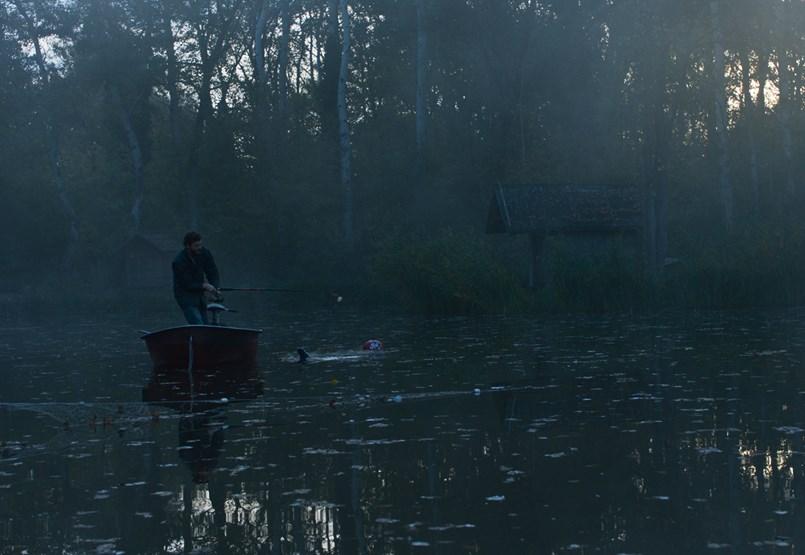 Nemcsak az állatok, minden más is elpusztul ennél a tónál