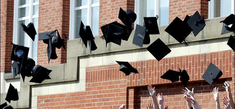 Mihez lehet kezdeni diploma nélkül?