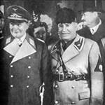 Diktátorok szülővárosai tartottak konferenciát