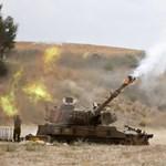 Rejtélyes alagutak: Izrael lecsapott a Hamászra