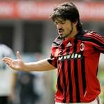 Az olasz Gattuso a focivébé után lemondja a válogatottságot