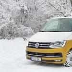 Bulli-járat: teszten a VW retró partibusza, a legmenőbb Multivan