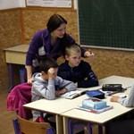 Szakértő a PISA-tesztről: Ki kell egyenlíteni a diákok közötti különbségeket