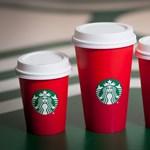 Akkorát húzott a Starbucks, hogy leesett az elemző álla