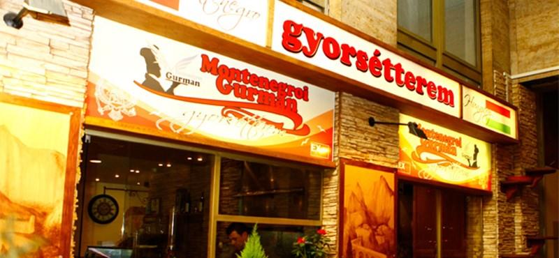 Enni Budapest: Montenegrói Gurman a Blahán