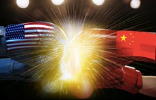 Kína fenyeget: blokkolja az Apple-t, a Qualcommot, a Boeinget, a Ciscót