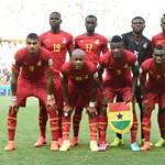 A továbbjutásért küzdő meccs előtt rúgtak ki két játékost a ghánai válogatottból