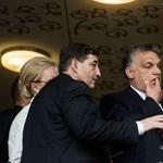Az MSZP szerint Mészáros megkaparintaná a fóti gyermekvárost is