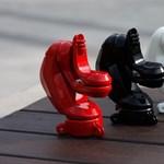 A GoPro sikerét meglovagolva törne fel egy kis magyar cég
