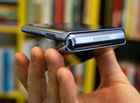 Koronavírus: a Samsungot is elérte a baj, le kellett állítani a Galaxy Z Flip gyártását