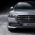 Luxus és praktikum: így mutatna a kombi Mercedes S-osztály