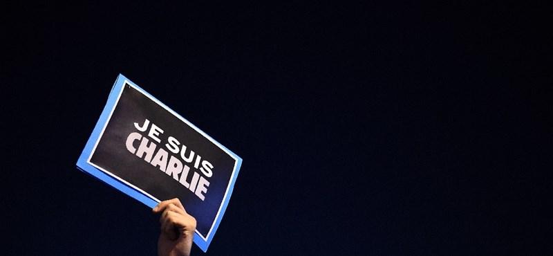 A franciaországi gyilkosságokra