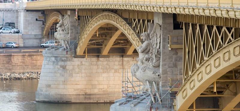 Temetetlen zsidó áldozatok a Margit hídnál: megvan a végső nyughely