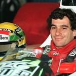 Húsz éve halt meg Ayrton Senna, az F1 örök legendája