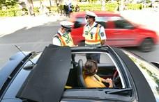 750 ezer forintos büntetést szabtak ki az autós tüntetés egyik idős résztvevőjére