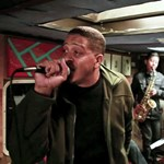 Zene kávéhoz: Chali 2na - Comin Through (videó)