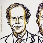 Sejtkutatásért ítélték oda az idei orvosi Nobel-díjat
