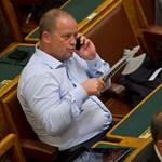 Balta és tejivó a Parlamentben - Nagyítás-fotógaléria