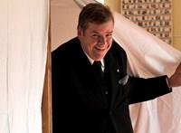 Kiderült, kik lesznek Schmuck Andor esküvői tanúi