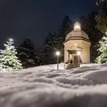 Csendes éj, hangos siker – 200 éves a karácsonyi klasszikus