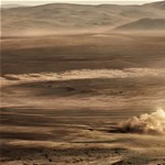Képek: ilyen lehet a Mars-bázis, amit Elon Musk megálmodott