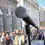 Ma sem marad a főváros tüntetés nélkül