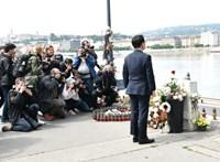 Semmilyen beleszólása nem lesz a fővárosnak a Hableány-áldozatok emlékművének építésébe