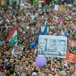 Két hét múlva újra tüntetnek a kormány ellen